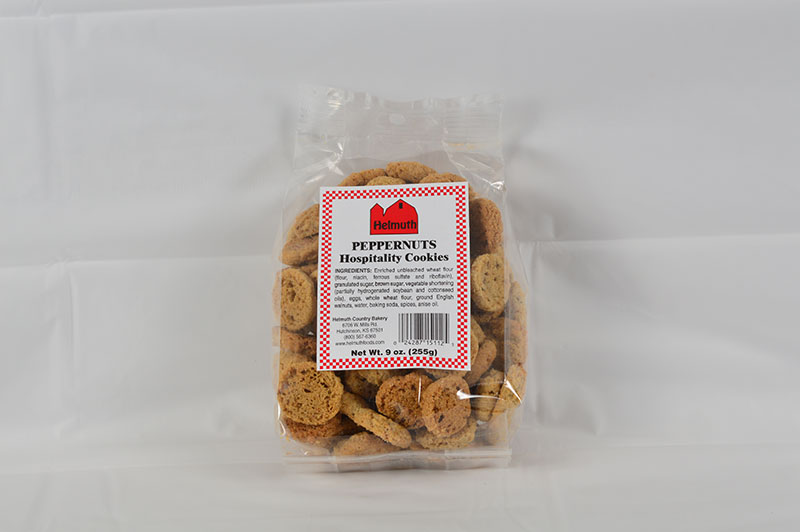 Helmuth Homemade Peppernuts